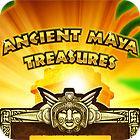 لعبة  Ancient Maya Treasures