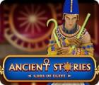 لعبة  Ancient Stories: Gods of Egypt