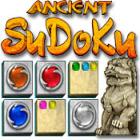 لعبة  Ancient Sudoku