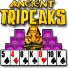 لعبة  Ancient Tripeaks