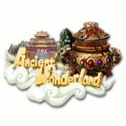 لعبة  Ancient Wonderland