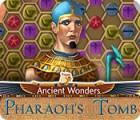 لعبة  Ancient Wonders: Pharaoh's Tomb