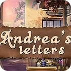 لعبة  Andrea's Letters