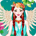 لعبة  Angel With Wings