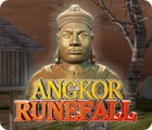لعبة  Angkor: Runefall
