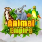 لعبة  Animal Empire