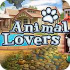 لعبة  Animal Lovers
