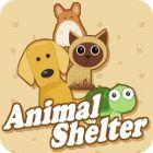 لعبة  Animal Shelter