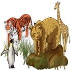 لعبة  World Riddles: Animals