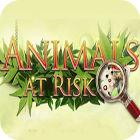لعبة  Animals At Risk