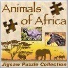 لعبة  Animals of Africa