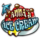 لعبة  Anna's Ice Cream