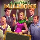 لعبة  Annie's Millions