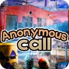 لعبة  Anonymous Call