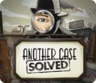 لعبة  Another Case Solved