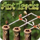 لعبة  Ant Tracks
