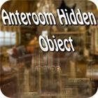 لعبة  Anteroom Hidden Object