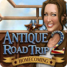لعبة  Antique Road Trip 2: Homecoming