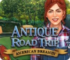 لعبة  Antique Road Trip: American Dreamin'