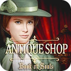 لعبة  Antique Shop: Book Of Souls