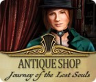 لعبة  Antique Shop: Journey of the Lost Souls