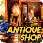 لعبة  Antique Shop