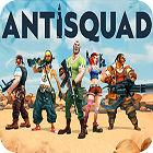 لعبة  Antisquad