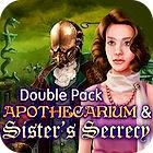 لعبة  Apothecarium and Sisters Secrecy Double Pack