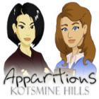 لعبة  Apparitions: Kotsmine Hills