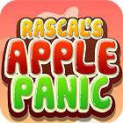 لعبة  Rascal's Apple Panic