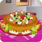 لعبة  Apple Pie Decoration