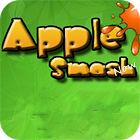لعبة  Apple Smash