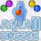 لعبة  Aqua Bubble 2
