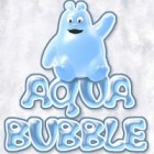 لعبة  Aqua Bubble