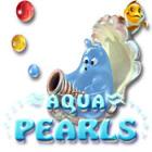 لعبة  Aqua Pearls