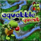 لعبة  Aquabble Quest
