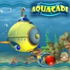 لعبة  Aquacade