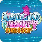 لعبة  Aquatic Beauty Dressup