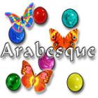 لعبة  Arabesque