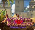 لعبة  Arabian Treasures: Midnight Match