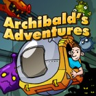 لعبة  Archibald's Adventures