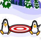 لعبة  Arctic Antics