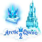 لعبة  Arctic Quest 2