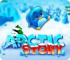 لعبة  Arctic Story