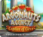 لعبة  Argonauts Agency: Captive of Circe Collector's Edition