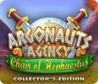 لعبة  Argonauts Agency: Chair of Hephaestus Collector's Edition