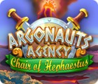 لعبة  Argonauts Agency: Chair of Hephaestus