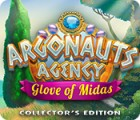 لعبة  Argonauts Agency: Glove of Midas Collector's Edition