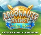 لعبة  Argonauts Agency: Golden Fleece Collector's Edition