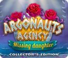 لعبة  Argonauts Agency: Missing Daughter Collector's Edition